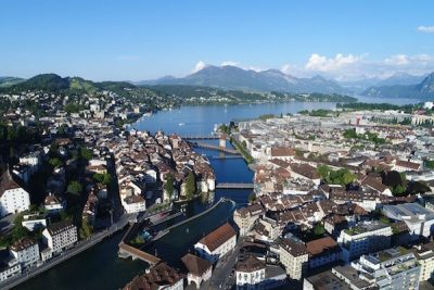 Wohnung in Luzern gesucht: 9 Tipps für die Wohnungssuche in Luzern