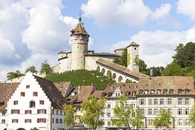 Tipps für die Wohnungssuche in Schaffhausen