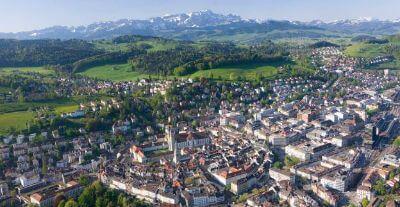 9 Tipps für die Wohnungssuche in St.Gallen