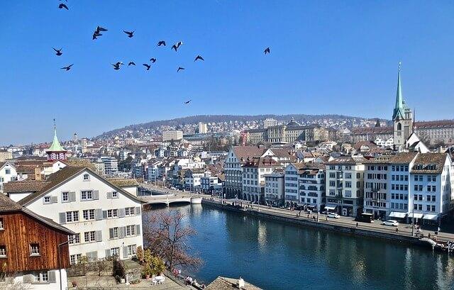 Wohnungssuche in Zürich leicht gemacht: Tipps damit Sie einfach eine passende Wohnung in der Stadt Zürich finden